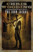 The Iron Jackal pb