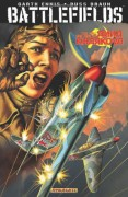 Garth Ennis' Battlefields Volume 8: The Fall And Rise Of Anna Kharkova TP (Battlefields (Dynamite)) - Garth Ennis