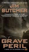 Grave Peril - Jim Butcher