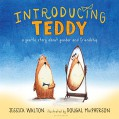 Introducing Teddy: A gentle story about gender and friendship - Dougal MacPherson,Jess Walton