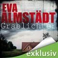 Grablichter (Pia Korittki 4) - Audible Studios,Eva Almstädt,Anne Moll