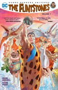 The Flintstones (2016-) Vol. 1 - Mark Russell,Steve Pugh