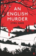 An English Murder - Cyril Hare