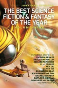The Best Science Fiction and Fantasy of the Year, Volume Nine - Lauren Beukes,Joe Abercrombie,Rachel Swirsky,K.J. Parker,Paolo Bacigalupi,Jonathan Strahan