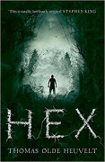 HEX - Nancy Forest-Flier,Thomas Olde Heuvelt