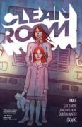 Clean Room Vol. 2: Exile - Gail Simone,Jon Davis-Hunt