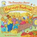 The Berenstain Bears' Harvest Festival (Berenstain Bears/Living Lights) - Mike Berenstain