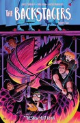 The Backstagers, Vol. 2: The Show Must Go On - James Tynion IV,Rian Sygh