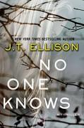 No One Knows - J.T. Ellison