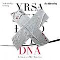 DNA - Mark Waschke,Der Hörverlag,Yrsa Sigurdardóttir
