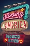Kissing in America - Margo Rabb