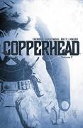 Copperhead Vol. 2 - Jay Faerber,Scott Godlewski