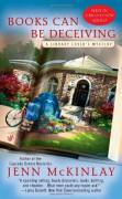 Books Can Be Deceiving - Jenn McKinlay