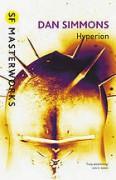 Hyperion (SF Masterworks) - Dan Simmons