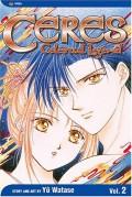 Ceres: Celestial Legend, Vol. 2: Yuhi - Yuu Watase