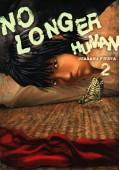 No Longer Human, Volume 2 - Osamu Dazai,Usamaru Furuya
