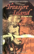 Treasure Island - Robert Louis Stevenson,Tim Hamilton