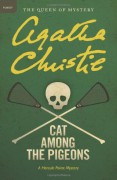 Cat Among the Pigeons (Hercule Poirot, #32) - Agatha Christie