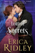 Lord of Secrets - Erica Ridley