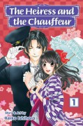 The Heiress and the Chauffeur, Vol. 1 - Keiko Ishihara