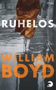 Ruhelos - William Boyd
