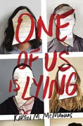 One of Us Is Lying - Karen M. McManus