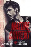 Mature Content - Megan Erickson,Santino Hassell