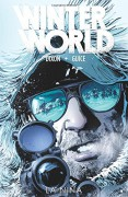 Winterworld Volume 1: La Nina - Chuck Dixon,Butch Guice,Diego Rodriguez,Robbie Robbins,Tom B. Long