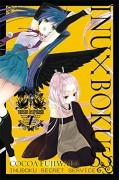 Inu x Boku SS, Vol. 7 - Cocoa Fujiwara