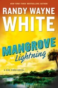 Mangrove Lightning (A Doc Ford Novel) - Randy Wayne White