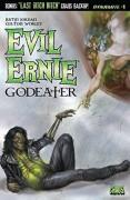 Evil Ernie: Godeater #1: Digital Exclusive Edition - Justin Jordan,Keith Davidsen,Colton Worley,Cezar Razek