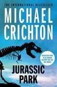 Jurassic Park - Micheal Crichton