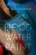Blood Water Paint - Joy McCullough