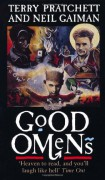 Good Omens - Terry Pratchett,Neil Gaiman