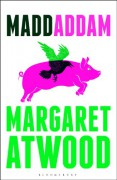 MaddAddam (MaddAddam Trilogy #3) - Margaret Atwood
