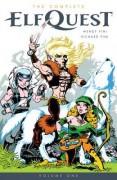 The Complete Elfquest Volume 1 - Wendy Pini,Rick Pini