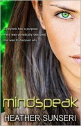 Mindspeak - Heather Sunseri