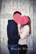 The Fine Art of Pretending - Rachel Harris