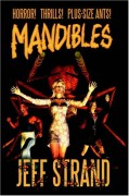 Mandibles - Jeff Strand