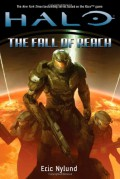 Halo: The Fall of Reach  - Eric Nylund