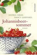 Johannisbeersommer - Nancy Garfinkel,Andrea Israel,Franziska Weyer