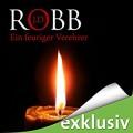 Ein feuriger Verehrer (Eve Dallas 09) - Audible GmbH,J.D. Robb,Tanja Geke