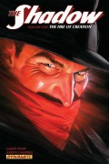 The Shadow, Vol. 1: The Fire of Creation - Aaron Campbell,Garth Ennis