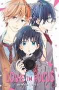 Love in Focus, Vol. 1 - Yoko Nogiri