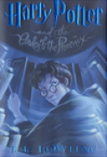 Harry Potter and the Order of the Phoenix (Harry Potter, #5) - J.K. Rowling, Mary GrandPré