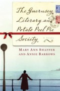 The Guernsey Literary and Potato Peel Pie Society - Mary Ann Shaffer,Annie Barrows