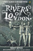 Rivers of London: Volume 2 - Night Witch - Ben Aaronovitch,Lee Sullivan Hill,Andrew Cartmel