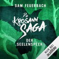 Der Seelenspeer - Sam Feuerbach