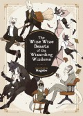 The Wize Wize Beasts of the Wizarding Wizdoms - Nagabe,Adrienne Beck