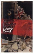 The Complete Novels of George Orwell - George Orwell